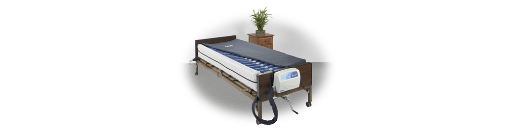 Handi Medical Supply > Specialty Beds